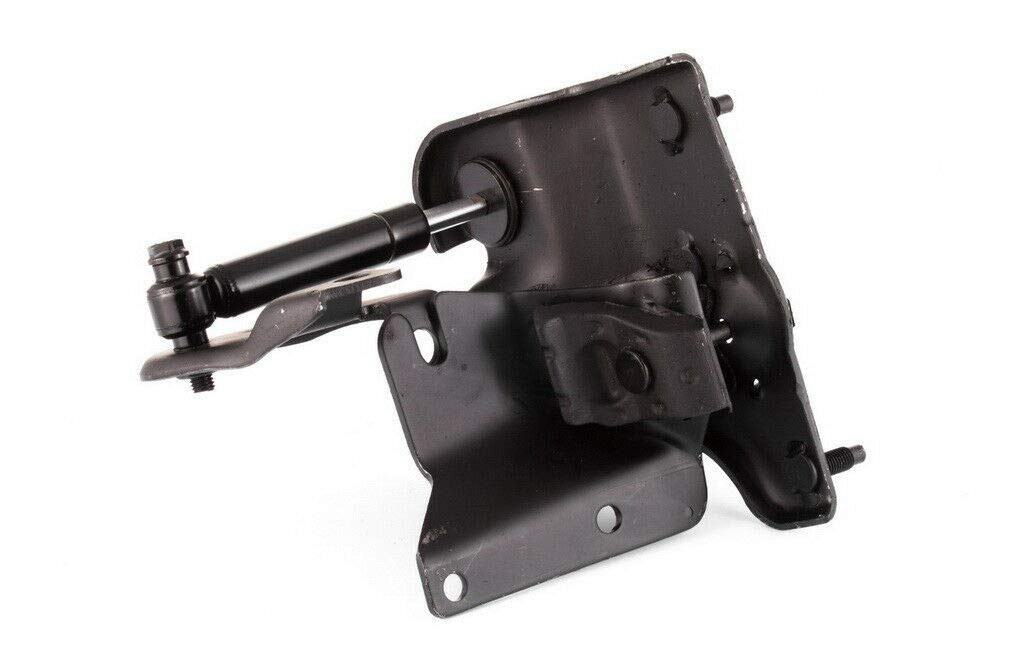 Pioneer Sure-Fit Automatic Transmission Mount 606603