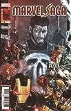 Marvel Saga, Tome 1 - Punisher war zone