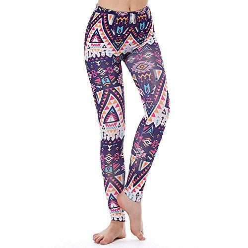 Einhorn Leggings Frauen Leggins Fitness Legging Sexy Hosen Hohe Taille Push Up Shiny 3D Gedruckt Regenbogen Sterne Katze Donuts Womens...