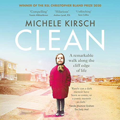 Clean: A story of addiction, recovery and the removal of stubborn stains