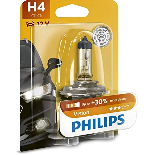 Philips 871150047480 12342PRB1-H4 Vision