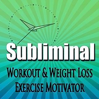 Subliminal Workout & Exercise Motivation cover art
