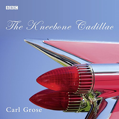 The Kneebone Cadillac audiobook cover art