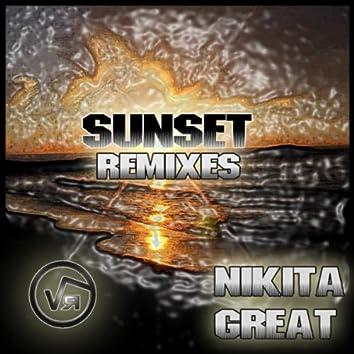 Sunset Remixes
