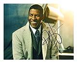 Denzel Washington Signiert Autogramme 21cm x 29.7cm Plakat