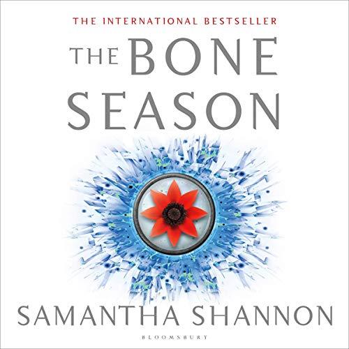 The Bone Season cover art