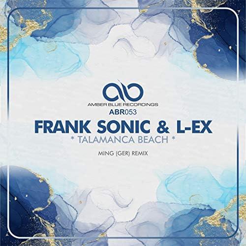 Frank Sonic & L-Ex