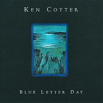 Blue Letter Day