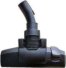 iwoly V600 Vacuum Cleaner Floor Tool, Universal Vacuum Cleaner Floor Brush Head Replacement Part, for Carpet and Hard Floor