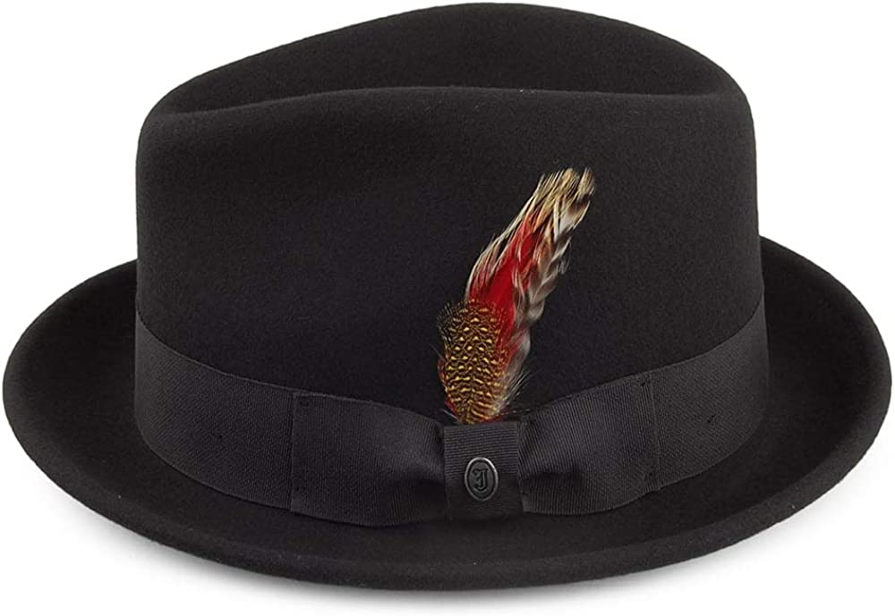 Pecana Jaxon /& James Sombrero Flexible Blues Trilby