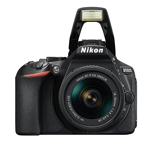 Nikon D5600 Kit Test - 13