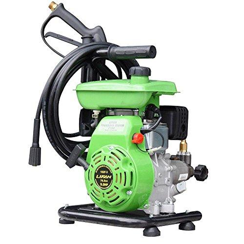 Pressure Washer Gas 2100psi