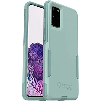 OtterBox COMMUTER SERIES Case for Galaxy S20+/Galaxy S20+ 5G - MINT WAY (SURF SPRAY/AQUIFER)