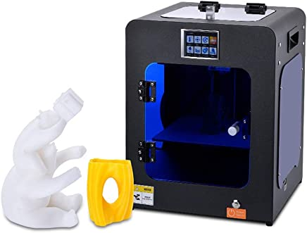 Amazon.com: MYD 3d Printer 3D Printer HS-Mini Impressora 3D ...