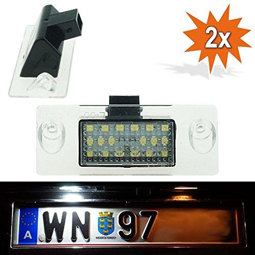 Do!LED C10 LED SMD Kennzeichenbeleuchtung