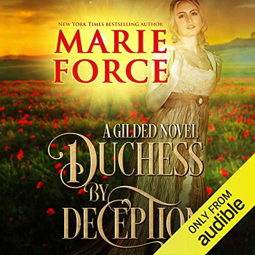 Duchess by Deception Audiobook By Marie Force cover art