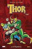 Thor - L'intégrale 1967 (T09)