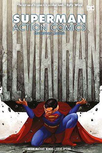 Superman: Action Comics Vol. 2: Leviathan Rising