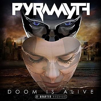 Doom Is Alive