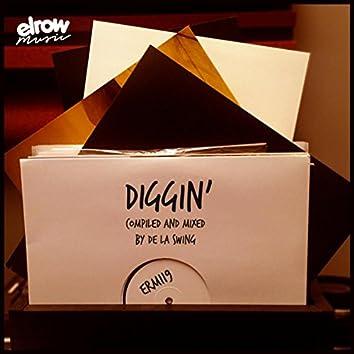 Diggin' (Compiled & Mixed by De La Swing)