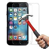 [2 Pack] iPhone 6S 6 Screen Protector, Sadun iPhone 6S Tempered Glass Screen Protector for Apple iPhone 6, iPhone 6S 2015