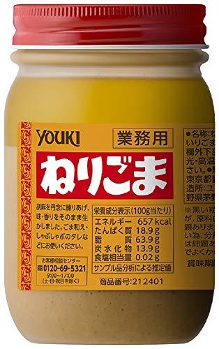 Yuki Nerigoma 400g