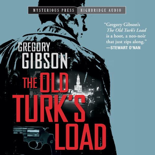 The Old Turk's Load audiobook cover art