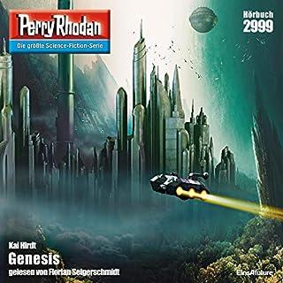 Genesis Titelbild