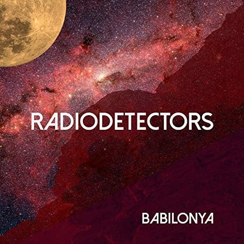 Radiodetectors