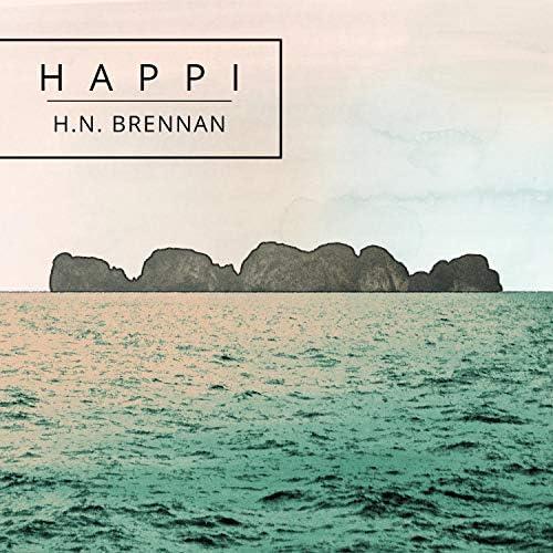 H.N. Brennan