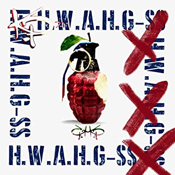 H.W.A.H.G (Sweet Serenade to Live)