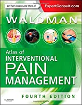 By Steven D. Waldman MD JD Atlas of Interventional Pain Management, 4e (4th Edition) [Hardcover]
