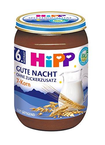 HiPP 7-Korn, 6er Pack (6 x 190 g)