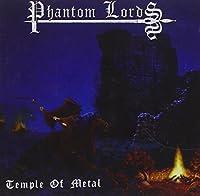 Temple of Metal