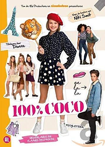 DVD - 100% Coco (1 DVD)