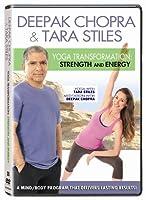 Yoga Transformation: Strength & Energy [DVD] [Import]