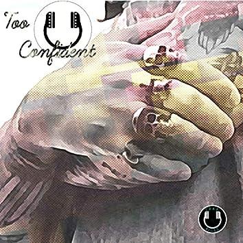 Too Confident (Instrumental)
