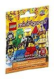 LEGO Minifigure Series 18: Party - 1 Figure Building Kit 7 pieces
