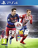 FIFA 16 - PLAYSTATION 4 CON ITALIANO