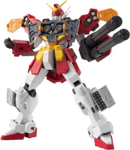 Bandai Tamashii Nations Gundam Heavyarms Kai