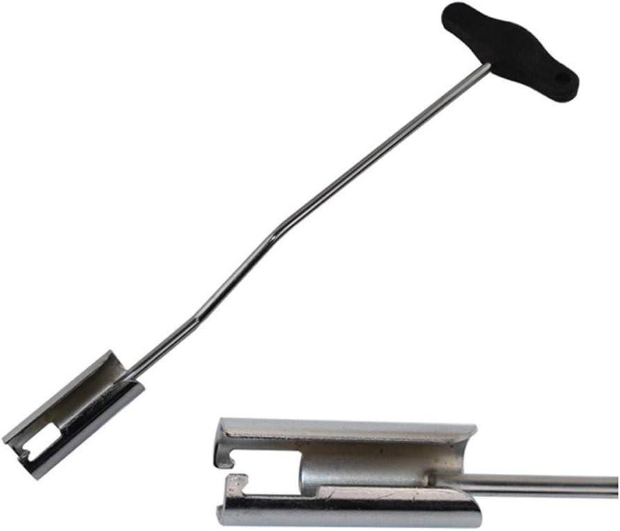 Extractor para conector de bujía vehículos VW Golf IV & V 1.6, Bora, Beetle, Mercedes-Benz, Smart