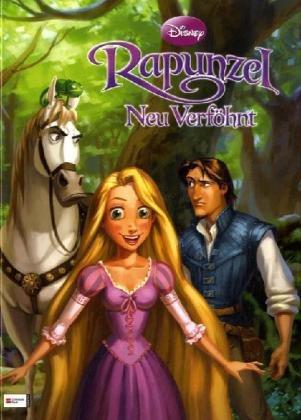 Rapunzel - Neu Verföhnt: Das Buch zum Film