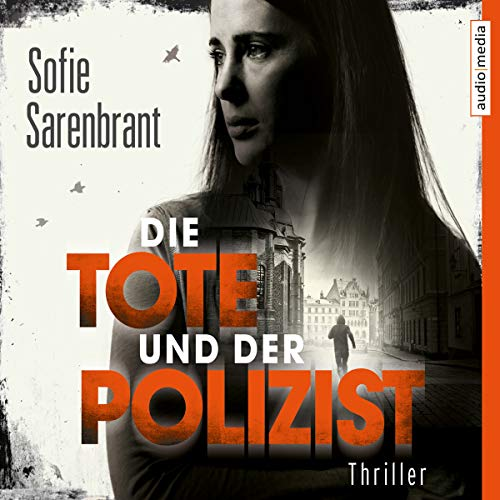 Die Tote und der Polizist audiobook cover art