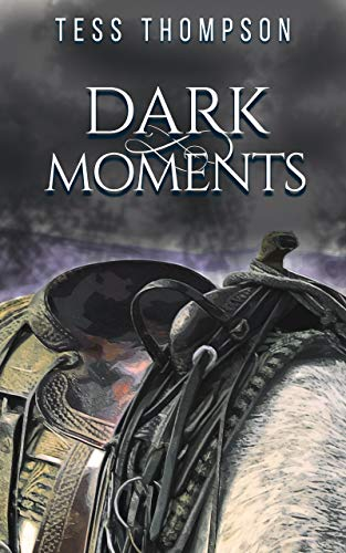Book: Dark Moments - A Thrilling Romantic Suspense (Angel Falls Series Book 4) by Tess Thompson
