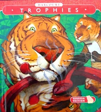 Harcourt School Publishers Trophies Georgia: Student Edition Grade 2 Level 2-1 2003 by HARCOURT SCHOOL PUBLISHERS (2002-03-01)