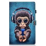 Jajacase Huawei MediaPad M5 /M5 Pro 2018 Case - PU Leather