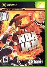 NBA Jam 2004 - Xbox