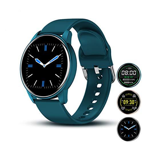smartwatch redondo fabricante BONKEEY