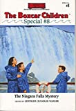 The Niagara Falls Mystery (The Boxcar Children Mystery & Activities Specials)