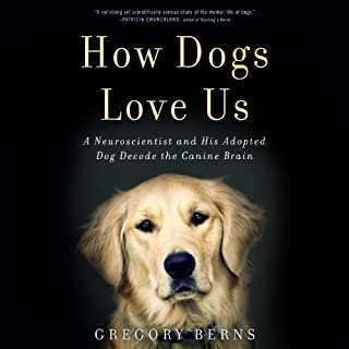 How Dogs Love Us cover art